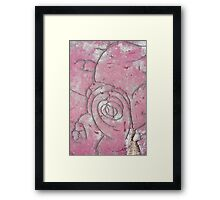 The Enchanted Tree Framed Print