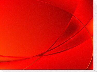 Abstract red background by Laschon Robert Paul