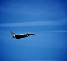 Eurofighter Typhoon by iLaw