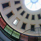 'Rotunda' by Rachel Kendall