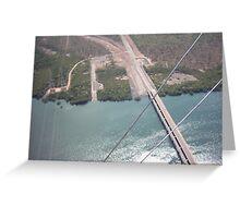 Palmerston Boat Ramp ~ Northern Territory Greeting Card