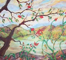 Tree of Friendship by Mary Sedici