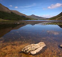 Reflections-Kerry by Pascal Lee
