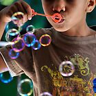 Bubbles by godesigngroup