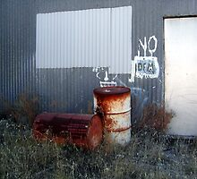 Waste by Rattz