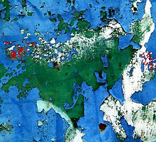 Decaying World by hardhhhat