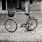 Just a Bike by Maria  Gonzalez