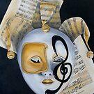 Keeping Composed by Sharlene  Schmidt