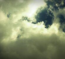 The big empty sky by David Gray