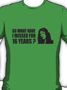 Rousseau T-Shirt