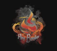 Fire Bender by Whirlwind