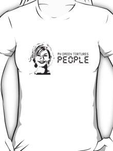 Kim Bauer T-Shirt