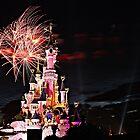 Disneyland Paris  by cvrestan