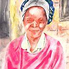 The Good Woman by Joyce Ann Burton-Sousa
