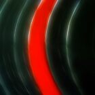 Vinyl Abstract by Ricky Pfeiffer