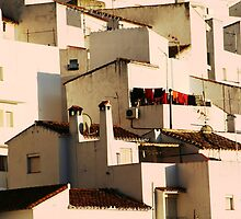 Casares - Spain by robynbrody