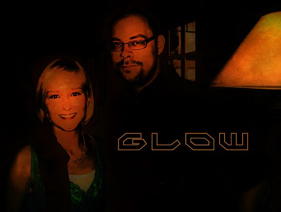 GLOW 1.0 by Christopher Nicola