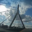 Z Bridge by DarylE