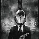 Head Like A Hole by remedysains