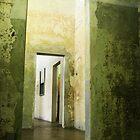 Three - Dachau by Boxx