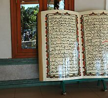 holly quran by bayu harsa