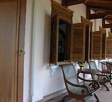 tropical house by bayu harsa