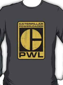 Caterpillar Powerloader T-Shirt