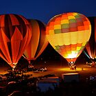 A Lot of Hot Air by Monte Morton