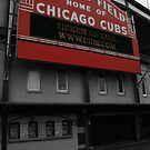 Home of the Cubs! by JaTron