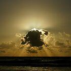 Sun Cloud by David Cash