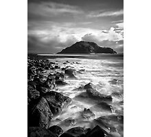Sugar Loaf Photographic Print
