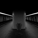Underground by j-k-photography