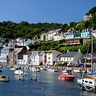 West Looe, Cornwall by rodsfotos