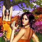 """Sangria"" by Moonlake"