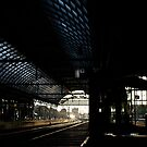 Station. by SuckerPUNCH