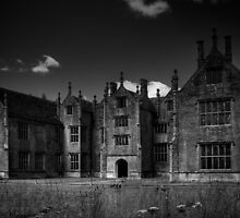 Barrington Court by Samuel Fletcher