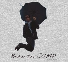 Born to jump ! by hanie