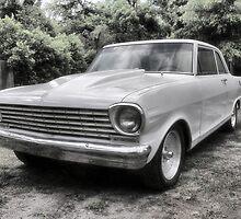 1963 Chevy Nova II by Ostar-Digital