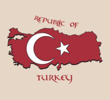 Zammuel's Country Series - Turkey (Republic of Turkey V2) by Zammuel
