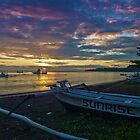 Permuteran Sunrise by JohnKarmouche