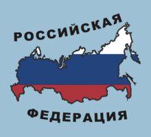 Zammuel's Country Series - Russia (Российская Федерация V1) by Zammuel