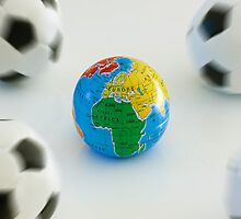 World Football by Steve Woods