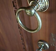 door handle by bayu harsa