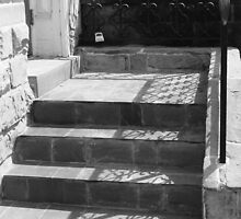 Front Stoop by vigor