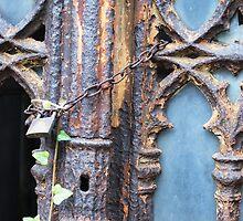 Iron Gate by nadinecreates