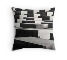 The Memorial Throw Pillow