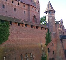Malbork III by WorldWideWeen