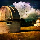 The Observatory by ajgosling
