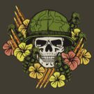 Tropical Print (Military Edition) by ZugArt