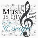 Music Is My Escape by Fehree